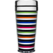 Sagaform Car Mug - Striped