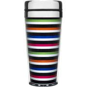 Sagaform Car Mug - Striped