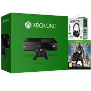 Xbox One Console - Includes Destiny & Turtle Beach XO1 Headset