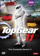 Top Gear - The Complete Series 11