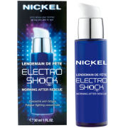 Nickel Electro Shock fatigue-fighting concentrate 30ml