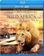 Wild Africa 3D - Part 2
