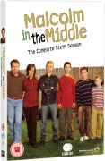 Malcolm in the Middle - Series 6