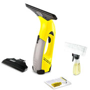 Kärcher WV60 Window Vacuum Cleaner with Accessory Kit