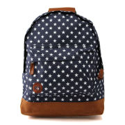 Mi-Pac All Stars Backpack - Navy