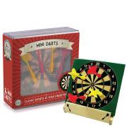 Miniature Executive Darts