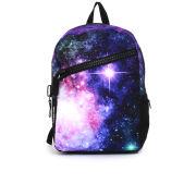 Mojo Galaxy2 Print Backpack - Multi Colour