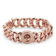 Marc by Marc Jacobs Small Katie Chunky Chain Bracelet - Rose Gold