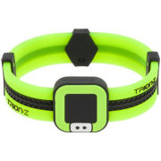 Trion:Z Actiloop Wristband - Black/Lime