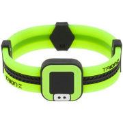 Trion:Z Actiloop Wristband - Black/Lime