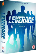 Leverage: Complete Collection