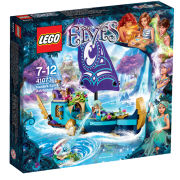 LEGO Elves: Naidas Abenteuerschiff (41073)