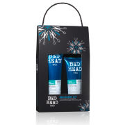 TIGI Recovery Kit Gift Pack (Worth: £24.45)