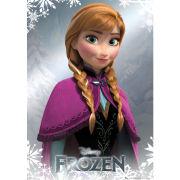 Disney Frozen Anna - Metallic Poster - 47 x 67cm