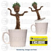 Marvel Guardians of the Galaxy Dancing Groot Mug