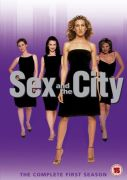 Sex And The City - Complete Season 1