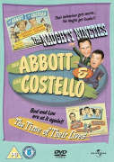 Abbott and Costello: Naughty Nineties / The Time of Their Lives