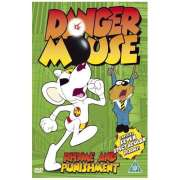 DangerMouse - Rhyme And Punishment