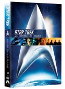 Star Trek Trilogy