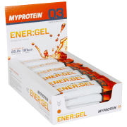 Myprotein ENER:GEL - Orange  Orange Box 24 x 60 ml