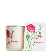 Crabtree & Evelyn Rosewater Poured Candle