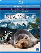 Patagonia 3D - Part 1