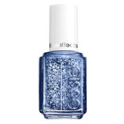 Essie Professional: Stroke Of Brilliance - Sparkly Platinum Glitter Explosion