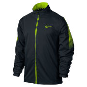 Nike Men's Speed Woven Lined Jacket 2.0 - Black