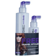 Paul Mitchell Extra Body Daily Boost 250ml with free 100ml travel size (worth £22.70)