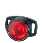 Topeak Helmet Tail Lux Light - Black