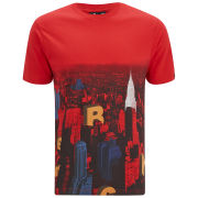 Bench Men's Bench City T-Shirt - Ski Patrol