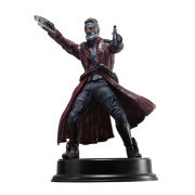Dragon Action Heroes Marvel Guardians of the Galaxy Star-Lord 1:9 Scale Model Kit