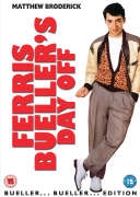 Ferris Buellers Day Off [Special Collectors Editie]