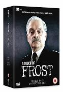 A Touch Of Frost - Complete Series 6 - 12 (Box Set)