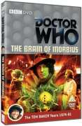 Doctor Who - Brain Of Morbius