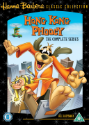 Hong Kong Phooey - Complete Collection