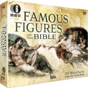 Famous Figures of the Bible