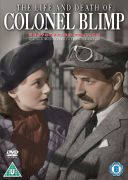 The Life and Death of Colonel Blimp - Special Restoration Edition