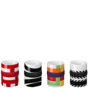 Po Mark 2 Espresso Cups Set of 4