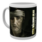 The Walking Dead Eye Mug