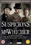 Suspicions of Mr Whicher: Episodes 1 & 2