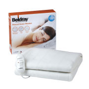 Beldray Single Heated Under Blanket