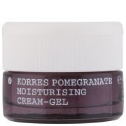 Korres Pomegranate Balancing Moisturising Cream Gel For Oily & Combination Skin (40ml)