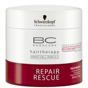 Schwarzkopf BC Bonacure Biomimetic Repair Rescue Treatment (200ml)