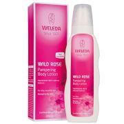 Weleda Wild Rose Pampering Body Lotion (200ml)
