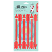Arrow Ice Chill Sticks (Pack of 6)