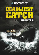 Deadliest Catch - Series 7 and 8