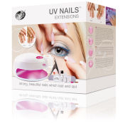 Rio UV Nails Extensions