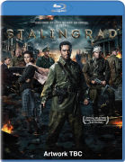Stalingrad 3D (Includes 2D Version and UltraViolet Copy)