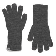 Vero Moda Women's Smartphone Gloves - Dark Grey